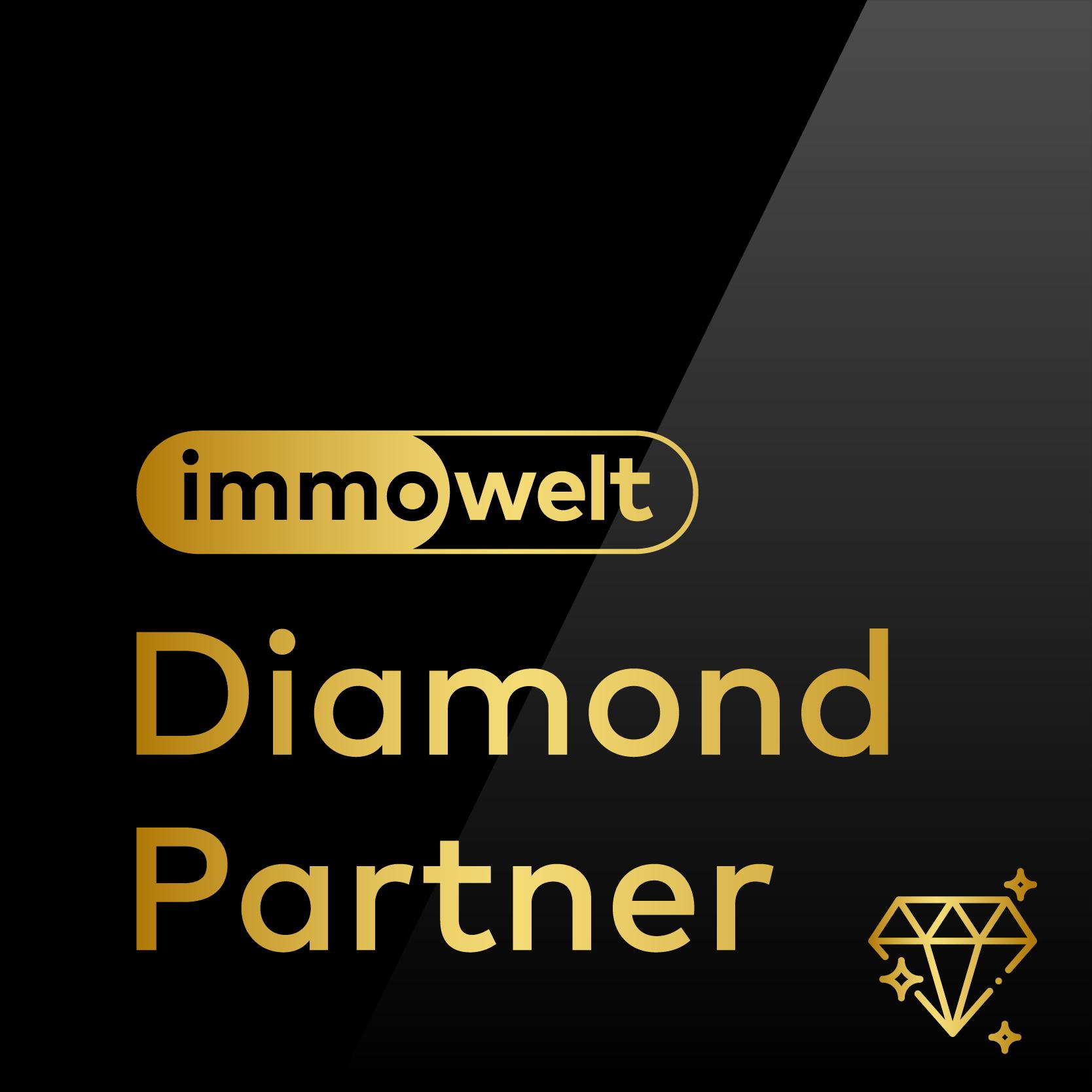 Immowelt-Diamond-Partner HUNDERTRAUM Immobilien - Christian Oster